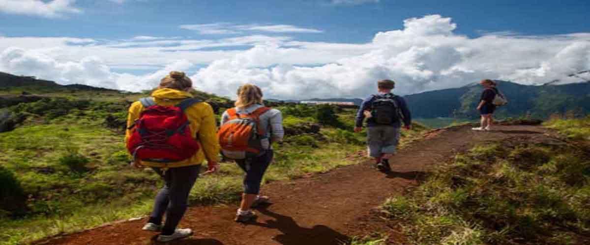 Guide Trekking Gunung Batur Bali