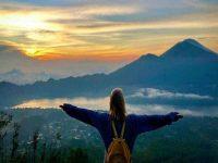 Paket Mendaki Gunung Batur Untuk Domestik