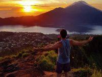 Beberapa Ulasan Tentang Gunung Batur